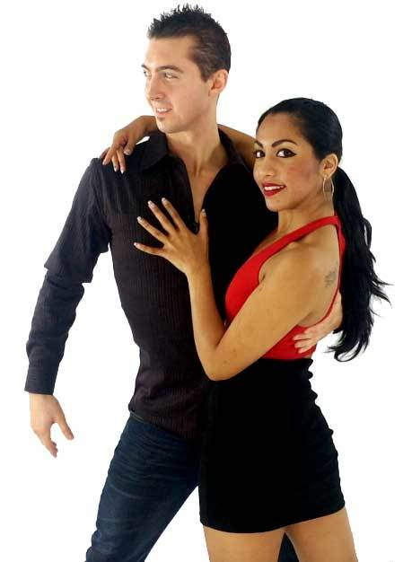 Dance Chemistry Ultimate Salsa Foundations